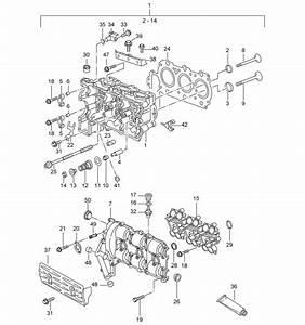 Porsche 996 Diagrams
