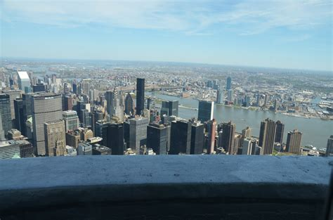 Inaccessible New York Up To The 103rd Floor Of The Empire