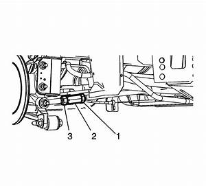 Repair Instructions - Rear Toe Adjustment