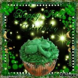 Animated Happy Birthday Irish