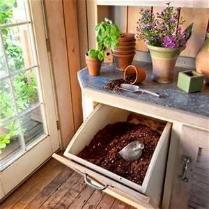 Kleines Gewächshaus Ikea : 39 besten kleines gartenhaus im gro en stil bilder auf ~ Michelbontemps.com Haus und Dekorationen