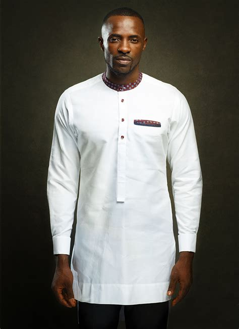 African Styles Shirt - Latest African Fashion - African Traditional Shirts Men