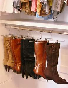 Organize, Your, Boot, Collections, With, Creative, Boot, Storage, Ideas, U2013, Homesfeed