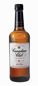 Cheap Canadian Whiskey | Favorite go-to cheap liquor ...