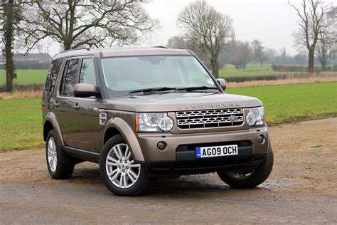 land rover discovery preis the best towing cars parkers