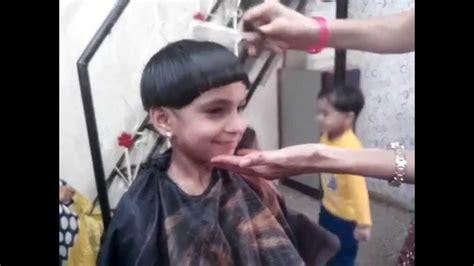 mashroom haircut    mashroom hair cut youtube