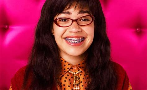 """America Ferrera Wants There To Be A Male """"ugly Betty"""""""