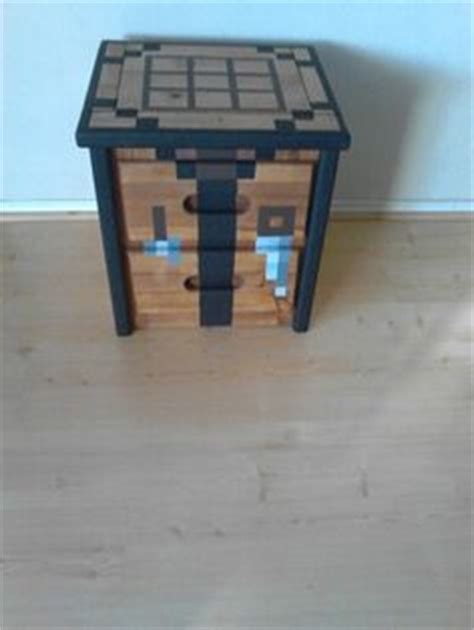 Redstone Lamp Minecraft Xbox 360 by Minecraft Crafting Table Regular Table Painted