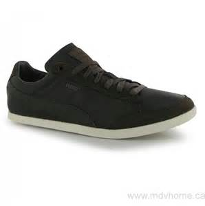 designer shoes outlet designer luxury 39 s catskill citi mens leather trainers brown white shoes sale outlet store