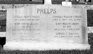 Eleanor Phelps Clark (Phelps) (1881 - 1969) - Genealogy