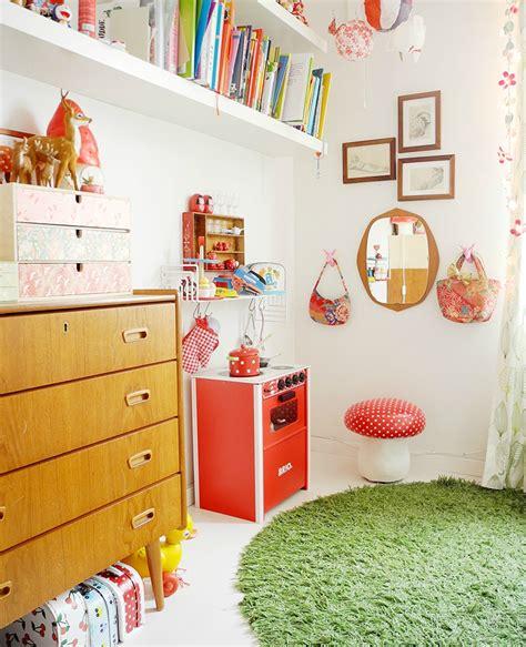d馗o vintage chambre une chambre d 39 enfant aux airs vintage découverte pitimana le