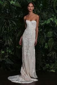 bridal runway report 24 stunners by naeem khan onewed With naeem khan wedding dresses