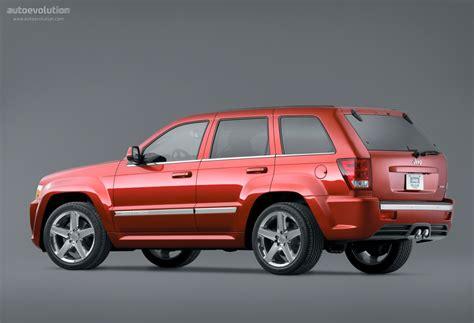 jeep srt 2010 jeep grand cherokee srt 8 2006 2007 2008 2009 2010
