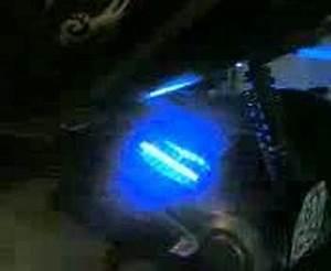 scooter neon spettacolo 2