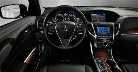 Acura ilx technology