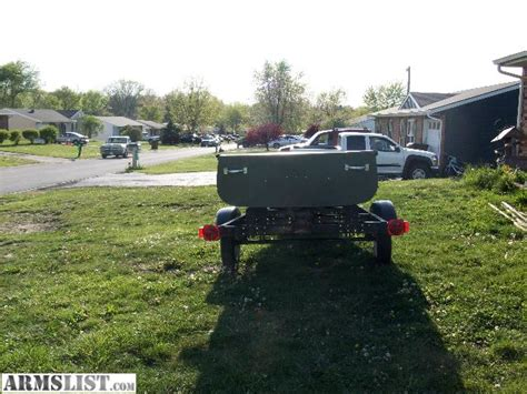 Boat Trailers For Sale Dayton Ohio by Armslist For Sale Boat And Trailer For Sale Or Trade