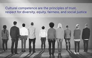 What does it mean to be culturally competent?   Make It ...