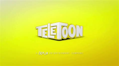 Teletoon Original Production (2015-2016)
