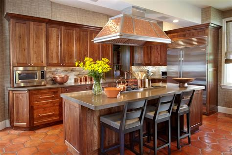 kitchen remodeling island ny island kitchen renovation sands point ny copper