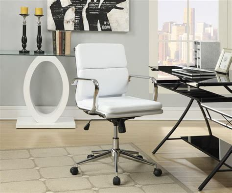 Office Chairs In Las Vegas by Karla White Office Chair Las Vegas Furniture Store