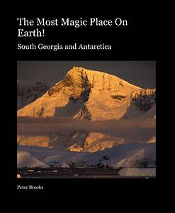 The Most Magic Place On Earth! by Peter Brooks: Travel ...