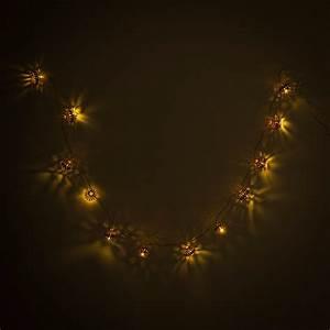 Guirlande Lumineuse Maison Du Monde : guirlande lumineuse boules en m tal maisons du monde pickture ~ Teatrodelosmanantiales.com Idées de Décoration