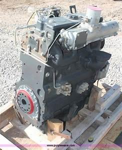 1999 Perkins 578773400 4 2l Four Cylinder Diesel Engine