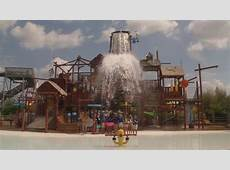 Kentucky Kingdom goes big for Ice Bucket Challenge WDRB