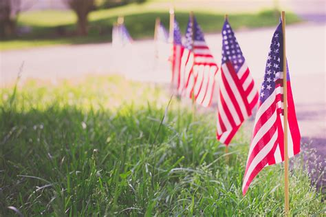 13 Memorial Day Quotes to Honor America's Fallen Soldiers ...