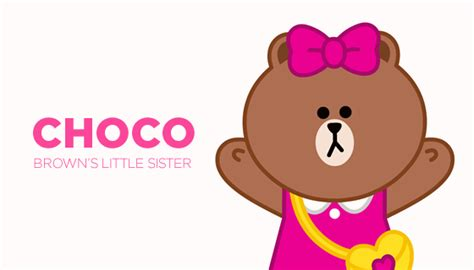 introduces  character choco  launches