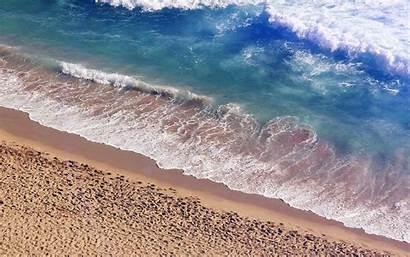 Nature Beach Summer Sea Wave Water Coast