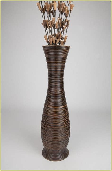 Decorative Vases by Cheap Floor Vases Home Design 29309 Home Design Ideas