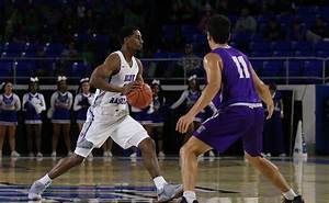Men's Basketball: Middle Tennessee rolls over Trevecca in ...
