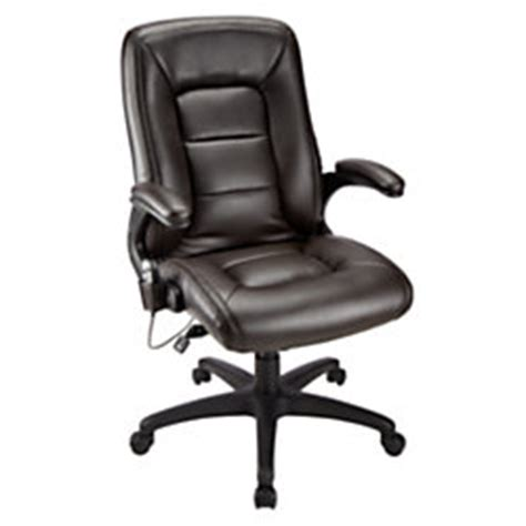 fosner high back chair office depot realspace high back speed chair brown