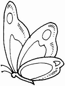 Dessin Facile Papillon : papillon dessin facile ~ Melissatoandfro.com Idées de Décoration