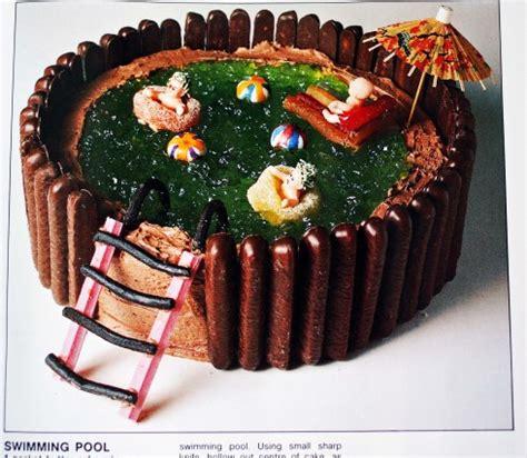 womens weekly childrens birthday cake book