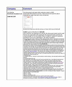 Sample Quotation Format For Construction Work Sample Repair Quote 6 Examples In Pdf