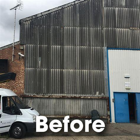 asbestos belmont roofing