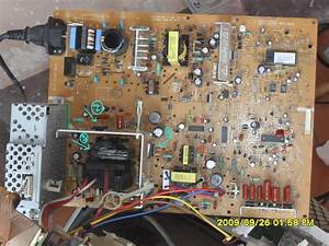 Help Me Repair A Compaq V700 Monitor