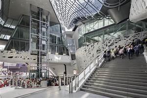 Italy Pavilion Expo Milan 2015, Milan, Italy
