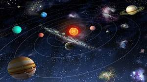 9 Facts You Didn U0026 39 T Know About Our Solar System