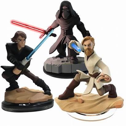 Wars Star Disney Infinity Hasbro Figures Pack