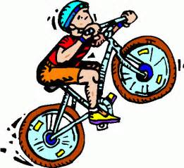 Mountain Bike Clip Art