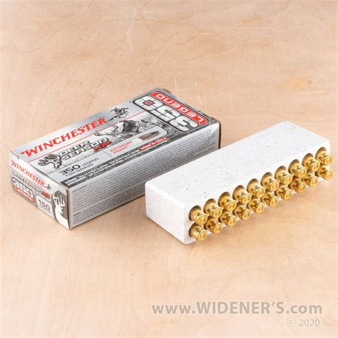 Bulk 350 Legend Ammo For Sale At Wideners