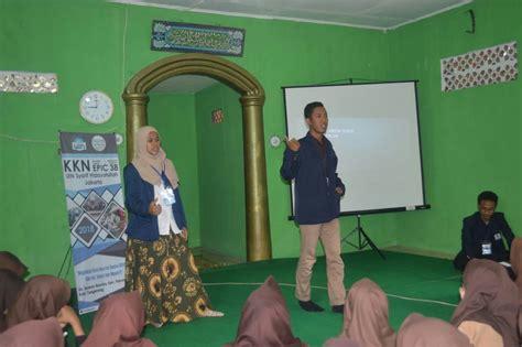 IMIKI UIN Jakarta Mengadakan SAFARI LITERASI