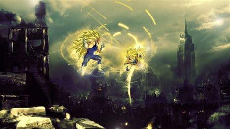 super saiyan  vegeta  goku dragon ball  anime hd