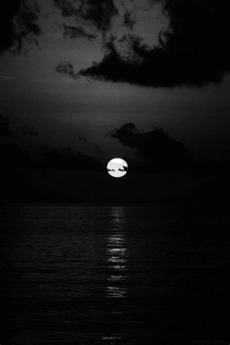 moon rise landscape phone wallpapers