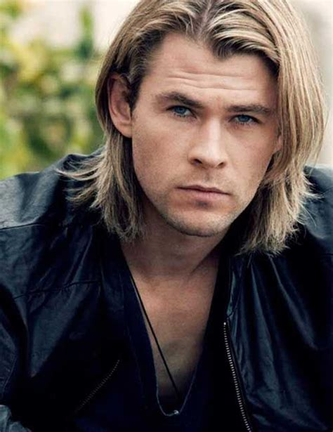 fashionable men s haircuts 25 best long mens hairstyles