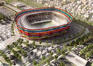 World Cup Stadiums Qatar Buildings, FIFA World Cup - e ...