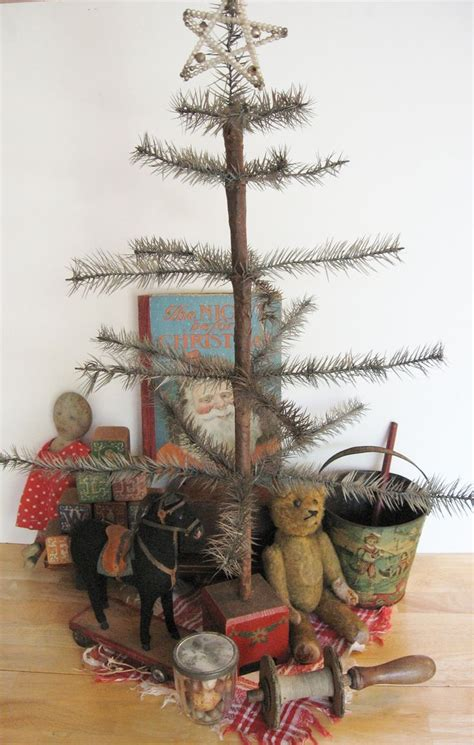 the highlights of my country primitive christmas with